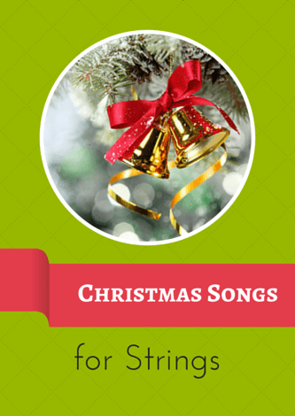 Christmas Songs for Strings