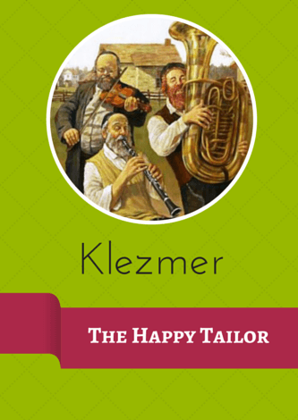 Klezmer - The Happy Tailor