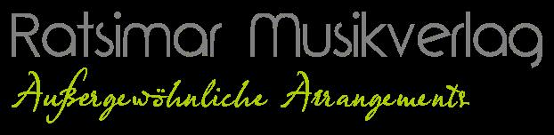 Ratsimar Musikverlag